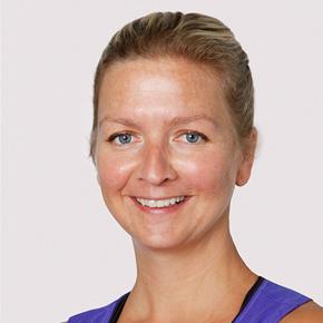 Camilla Knight