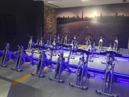 Spinning – the latest addition to our classes!