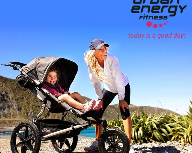Win a Mountain Buggy!