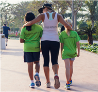 Junior Run Club January Registrations Now Open