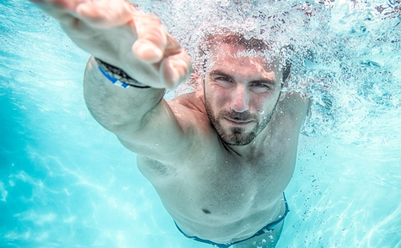 Additional Swim Fitness Class added to our schedule